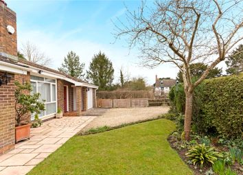Thumbnail 3 bed detached bungalow for sale in Northmoor, Witney, Oxfordshire
