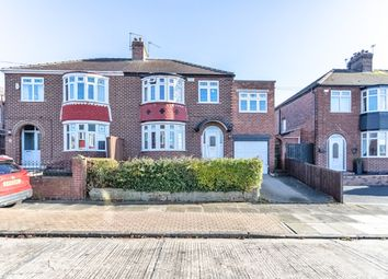 4 bed semi-detached house for sale in Coniston Road, Stockton-On-Tees, Cleveland TS18