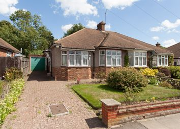 Thumbnail 2 bed bungalow for sale in Rusland Avenue, Orpington