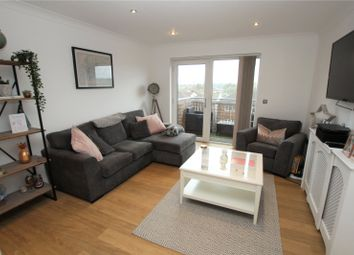 2 bed flat for sale in Cedarwood Place, Maylands Drive, Sidcup, Kent DA14