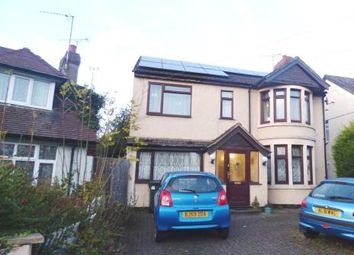 Thumbnail 4 bedroom detached house for sale in Potters Green Road, Coventry, West Midlands
