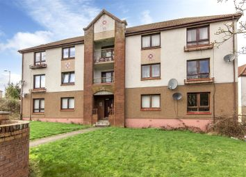 Thumbnail 3 bedroom flat for sale in Jimmy Sneddon Way, Forgewood, Motherwell