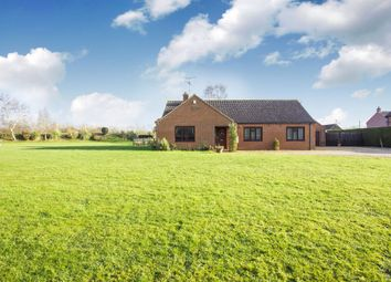 Thumbnail 3 bed detached bungalow for sale in Common Road, Snettisham, King's Lynn