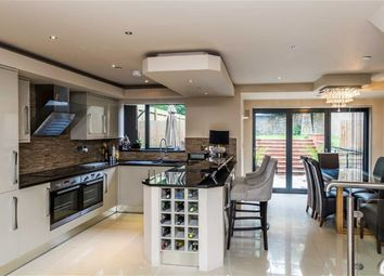 Thumbnail 4 bedroom detached house for sale in Springfield Pastures, Alexandra Park, Nottingham