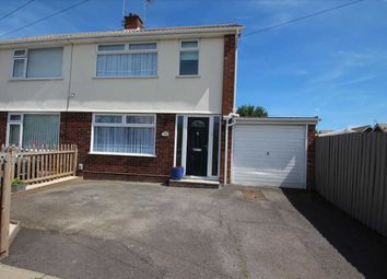 Thumbnail 3 bed semi-detached house for sale in Congreve Road, Ipswich
