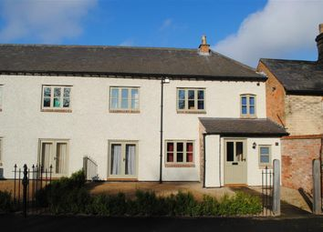 Thumbnail 2 bed terraced house to rent in Garats Hay, Forest Road, Woodhouse