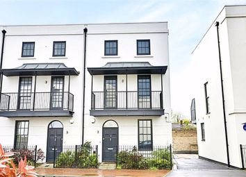 Thumbnail 3 bed end terrace house for sale in North Road, Hertford