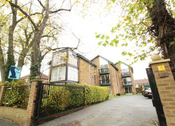 Thumbnail 2 bedroom flat for sale in Park Road South, Middlesbrough