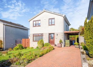 Thumbnail 3 bed detached house for sale in Fairways, Dunfermline
