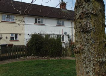Thumbnail 3 bed terraced house to rent in Hillbrow, Letchworth Garden City