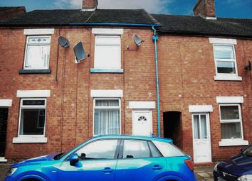 Thumbnail 2 bed terraced house to rent in Victoria Street, Cheadle