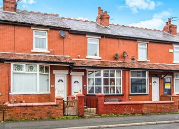 Thumbnail 2 bed terraced house for sale in Onslow Road, Blackpool