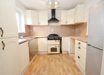 Thumbnail 2 bed semi-detached house to rent in Cavendish Close, Old Hall, Warrington