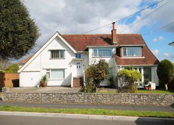 Thumbnail 2 bed flat to rent in Barton On Sea, Dorset