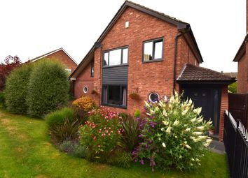Thumbnail 4 bed detached house for sale in Deerdale Way, Binley, Coventry