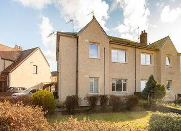 Thumbnail 2 bed flat for sale in Hill Garden, Coupar Angus, Blairgowrie
