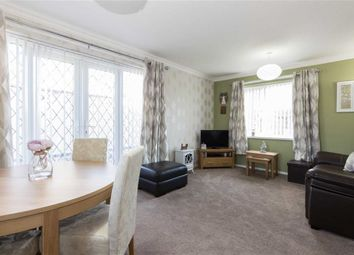 Thumbnail 2 bedroom flat for sale in Hindon Walk, Scunthorpe