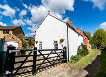 Thumbnail 2 bed semi-detached house for sale in Church Street, Nether Heyford, Northampton