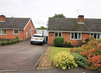 Thumbnail 2 bed semi-detached bungalow for sale in Lark Rise, Coleford