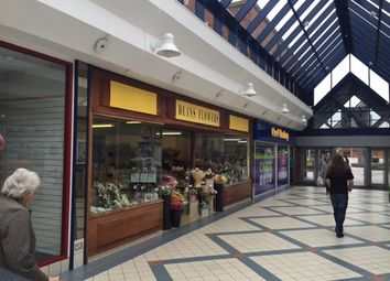 Thumbnail Retail premises to let in Unit 19, Keel Row Shopping Centre, Blyth