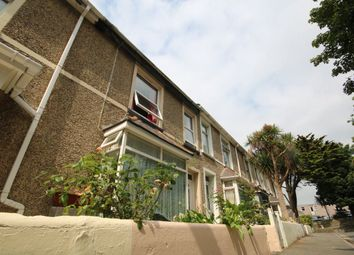 Thumbnail 3 bedroom property to rent in Ennors Road, Newquay