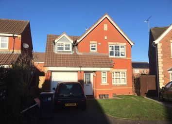 Thumbnail 3 bed property to rent in Alderholme Drive, Stretton, Burton Upon Trent, Staffordshire