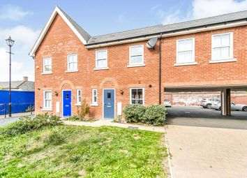 Colchester, Essex CO2. 3 bed semi-detached house