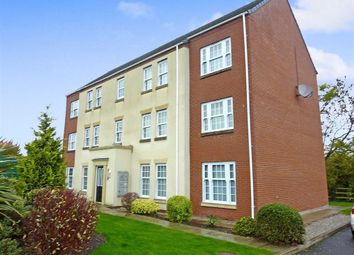 Thumbnail 2 bed flat for sale in Tyldesley Way, Nantwich
