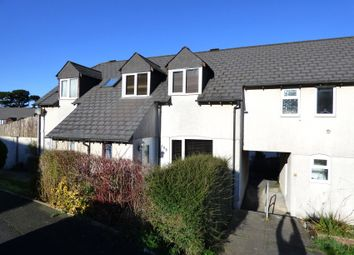 Thumbnail 2 bed terraced house for sale in Grantham Close, Plympton, Plymouth