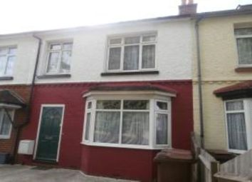 Thumbnail Room to rent in The Ridgeway, Gillingham