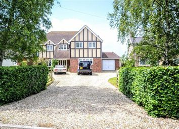 Thumbnail 4 bed property for sale in North Way, Fulstow, Lincolnshire
