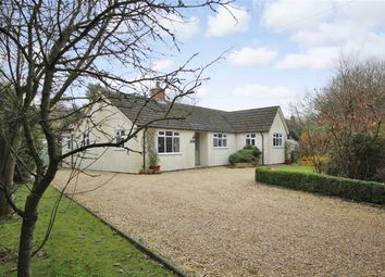 Thumbnail 3 bed detached bungalow for sale in Ashton Road, Minety, Wiltshire