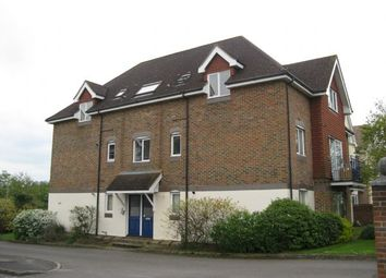 Thumbnail 1 bed flat to rent in Ladbroke Road, Redhill