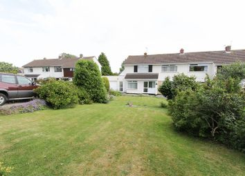 Thumbnail 3 bed semi-detached house for sale in Esmond Grove, Clevedon