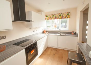 Thumbnail 3 bed terraced house for sale in Hilltop Heights, Cunningham Road, Tamerton Foliot, Plymouth