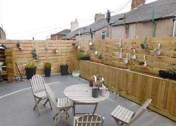 Thumbnail 3 bed flat to rent in Crellin Street, Barrow-In-Furness