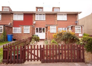 2 bed semi-detached house to rent in Harold Road, Sittingbourne ME10