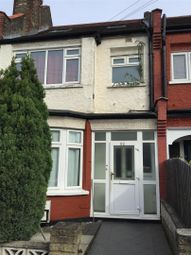 Thumbnail 4 bed cottage for sale in Woodside Road, London