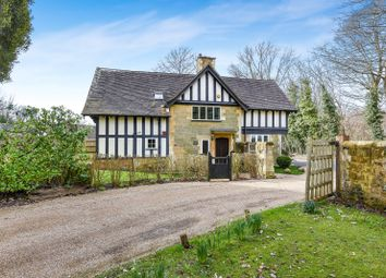 Thumbnail 3 bed detached house for sale in Cuckfield Lane, Warninglid, Haywards Heath