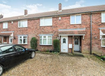 Thumbnail 3 bed property for sale in Auchinleck Close, Driffield