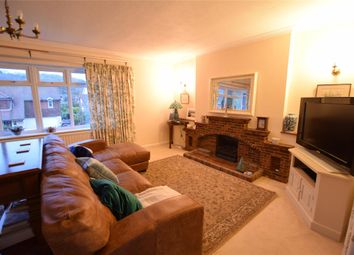 Thumbnail 4 bedroom detached house to rent in Cranborne Avenue, Eastbourne, East Sussex