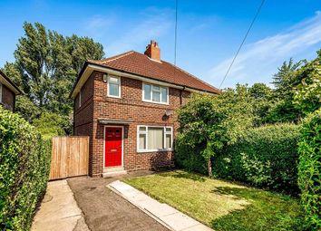 Thumbnail 2 bed semi-detached house to rent in Halton Moor Avenue, Leeds