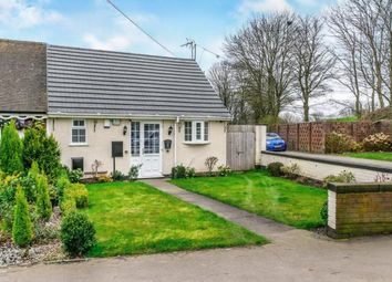 Thumbnail 1 bed bungalow for sale in Wilkes Avenue, Bentley, Walsall, West Midlands