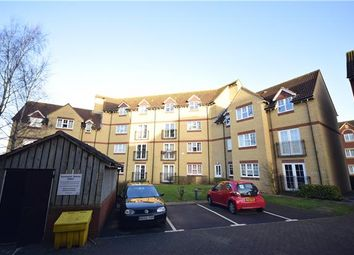 Thumbnail 2 bed flat for sale in Arthurs Close, Emersons Green, Bristol