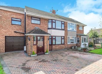 4 bed semi-detached house for sale in Trubridge Road, Hoo, Rochester ME3