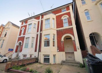 Thumbnail 1 bed flat for sale in Shaftesbury Road, Southsea