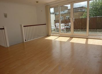 Thumbnail 3 bed property to rent in Woodland Grove, London