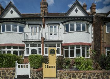 Thumbnail 5 bed semi-detached house for sale in Grosvenor Road, Muswell Hill, London