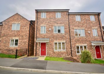 Thumbnail 4 bed semi-detached house for sale in High Greave, Barnsley