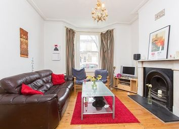 Thumbnail 4 bed property to rent in Ingelow Road, Battersea